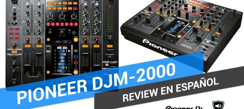 Youtube-Pioneer-DJM-2000