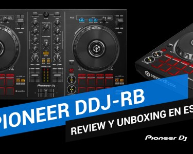 Youtube-Pioneer-DDJ-RB