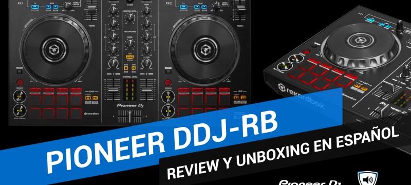 Youtube-Pioneer-DDJ-RB