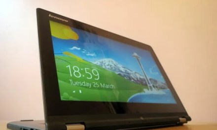 Lenovo IdeaPad Yoga 2 – Review