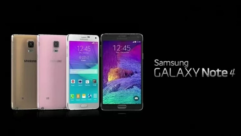 Samsung na IFA 2014: Note 4, Edge, Gear VR e mais
