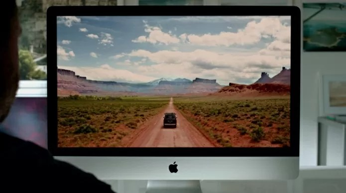 Apple iMac com Retina Display 5K