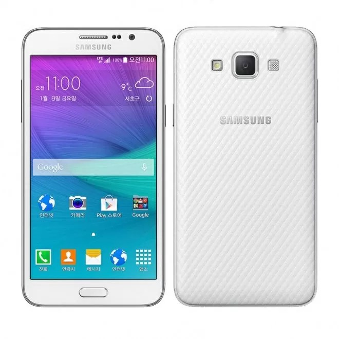 Galaxy Grand Max Samsung