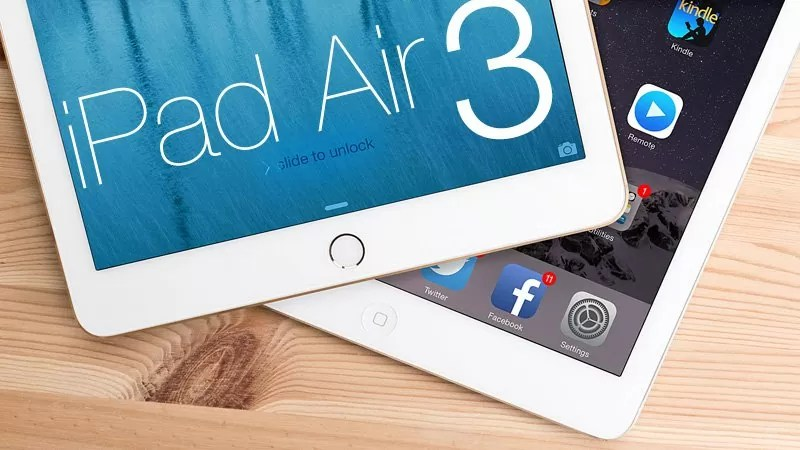 Tablets Apple iPad Air 3