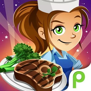 Cooking Dash - 5 apps essenciais de comida (2)