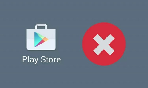Erro 495 Google Play Store: Como Resolver