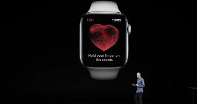 APPLE WATCH CHAMA AMBULÂNCIA E SALVA VIDA DE IDOSO
