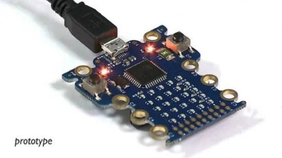 computadoras Micro Bits