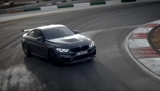 nuevo-auto-BMW-M4-GTS