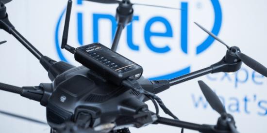 drones-redes LTE