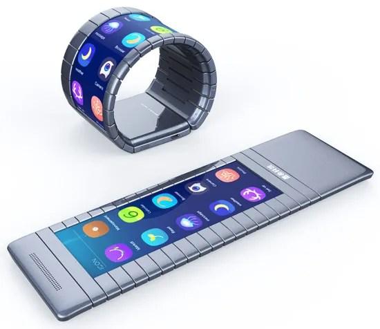 teléfono inteligente -moxi