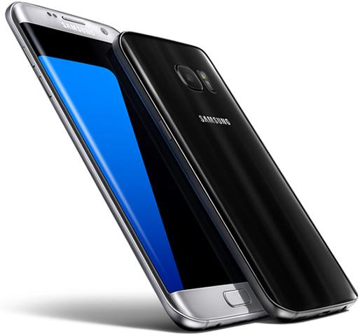 Galaxy S7-S7 Edge