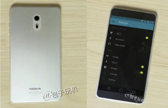 teléfonos-Android-Nokia
