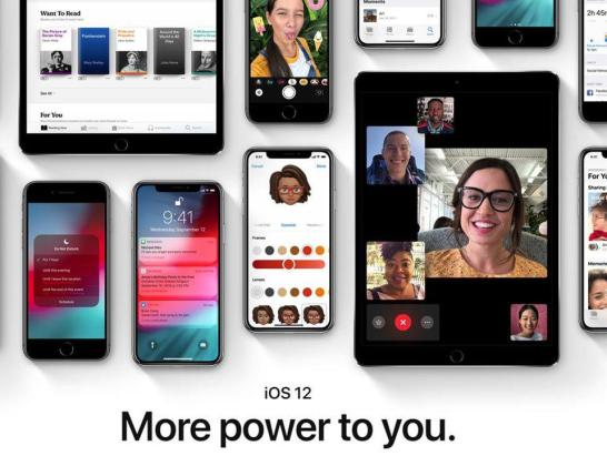 Apple iOS 12.4-nueva-version