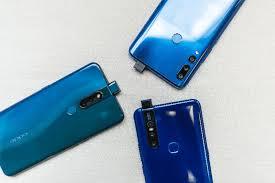 Huawei Y9 Prime-camara