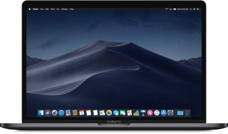 MacBook Pro-16