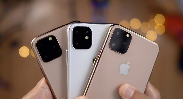 Esta podría ser nuestra mejor mirada a la serie del iPhone 11 de Apple