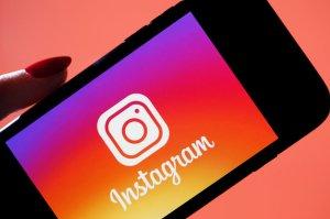 mensaje falso en instagram