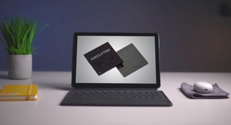 MediaTek anuncia nuevos chipsets diseñados para la próxima generación de Chromebooks