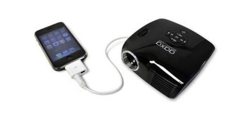 AAXA M2 Micro proyector XGA con resolución 1024 × 768 1
