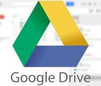 Funciones secretas de Google Drive