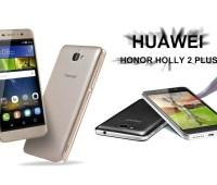 Huawei Honor Holly 2 Plus es anunciado