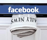Facebook tomara más en cuenta el tiempo de las noticias para darle mayor relevancia