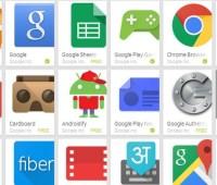 5 aplicaciones de Google que quizás no conoces