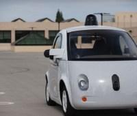 Coches de auto-conducción de Google están a pulgadas de distancia de ser realizado por Fiat Chrysler
