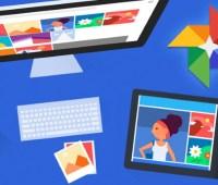 Google añade nuevas características en su álbum compartido de fotos