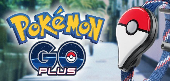 pokemon go plus venta
