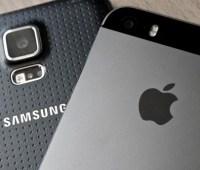 Samsung se apunta victoria en Corte Suprema contra Apple