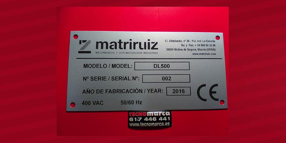 Placa CE_Matriruiz