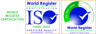 World Register Certification Tecnomedicina