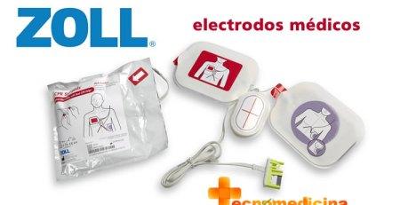 Tipos de electrodos médicos