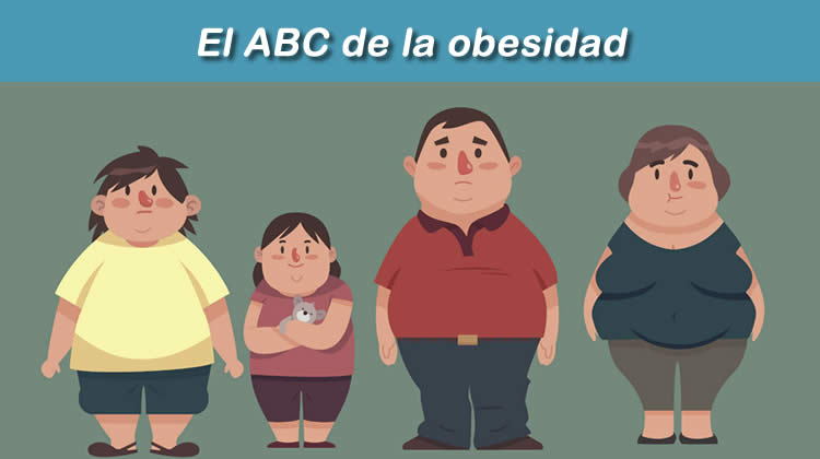 El ABC de la obesidad