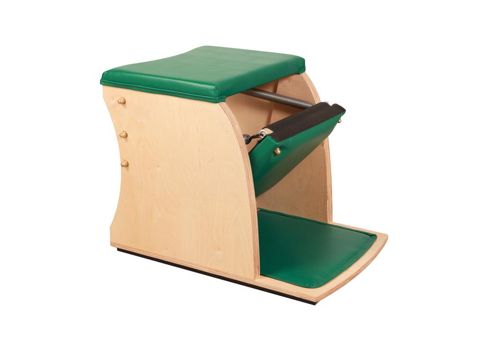 wunda chair accessories single couch cover tecnopilates pilates equipment classical caratteristiche