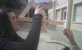 Teodolito casero- Proyectos, Diseño, Herramientas