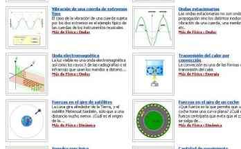 Aprende ciencias con Educaplus.org- Ciencia, PDI, Recursos TIC