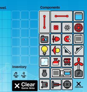 Juego Electric-Box- Electricidad