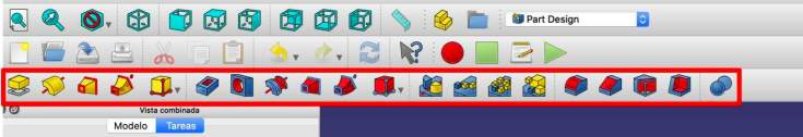 Tutorial de Freecad: Modela estas 17 piezas- Tutoriales, Dibujo, Software