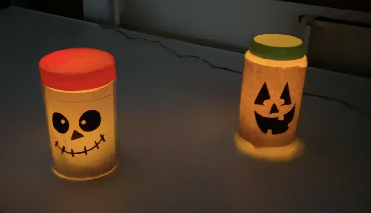 Adornamos la casa para Halloween. Efecto llama en Arduino- Proyectos, Arduino