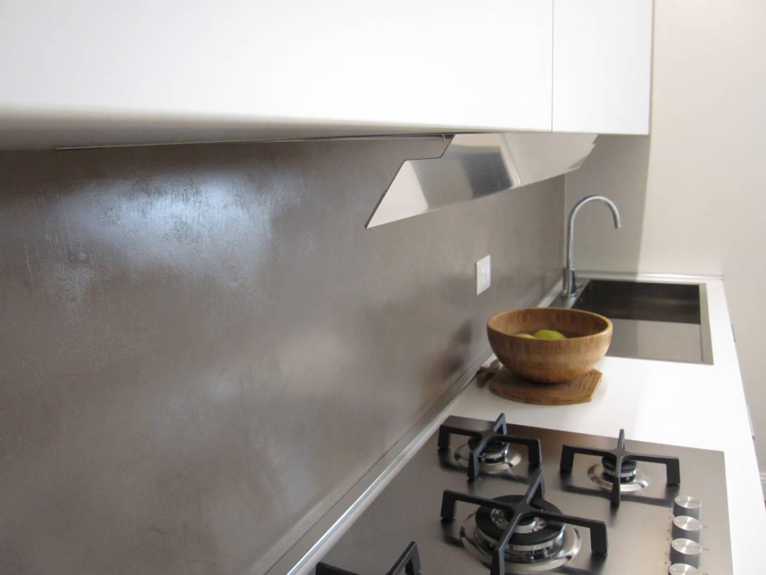Grazie alla sua esclusiva caratteristica,è in grado di rivestire e proteggere le tue pareti con uno. Desideri Una Cucina Di Ultima Generazione Scopri I Rivestimenti In Resina Tecnosar