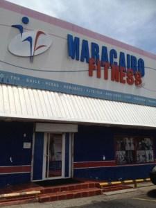 Certificación Internacional de Spinning en Maracaibo