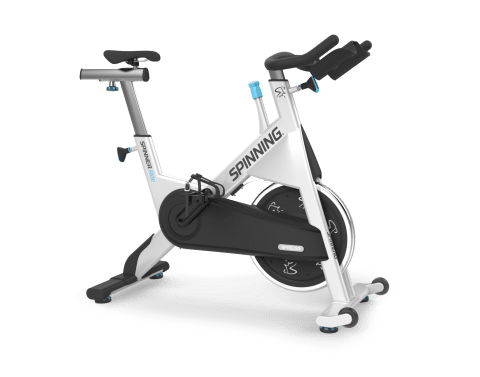 Precor_B1_Ride_Front Perspective