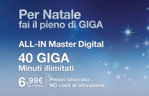 ALL-IN Master digital di 3
