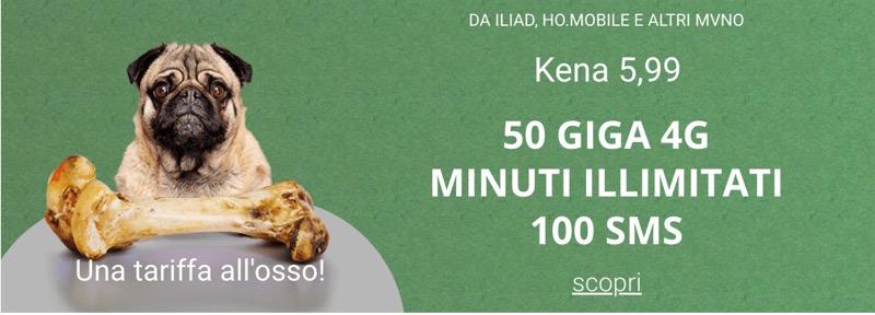 Offerta Kena 5,99