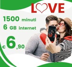 Love Noitel Mobile