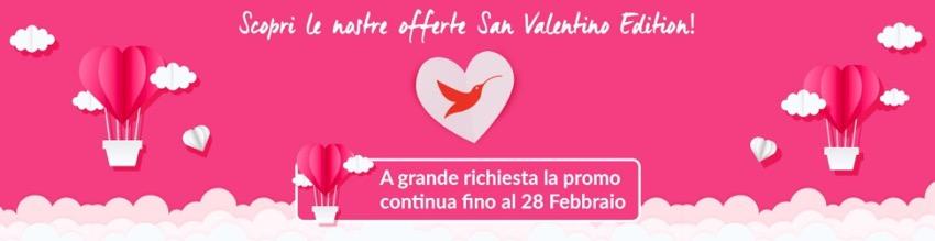 Optima San Valentino edition