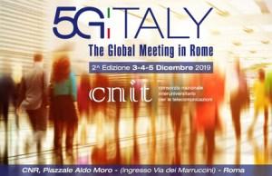 5G Italy